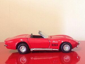 1969 Chevrolet Corvette Coupe Adelaide CBD Adelaide City Preview
