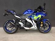 2016 Yamaha YZF-R3 Movistar (YZF-R3ASP) YZF-R3 Movistar (YZF-R3AS Penrith Penrith Area Preview
