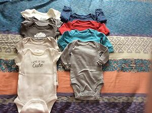A lot of very good 3 months clothes