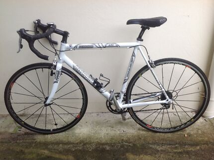 Cannondale R1000 road bike in very good condition Castle Hill The Hills District Preview