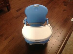 Cam smarty high chair