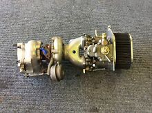 Turbocharger Geraldton 6530 Geraldton City Preview