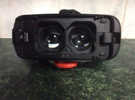Samsung Galaxy VR viewer