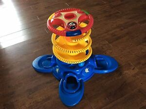 Jouets rigolos Fisher Price