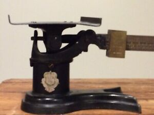 Antique Postal Scale | Find Art, Antiques, Vintage Items and