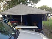 Camper Trailer in excellent as new condition for sale $3800 neg Calamvale Brisbane South West Preview