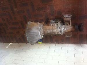 Ford Fairmont 4 speed auto transmission Stratton Swan Area Preview