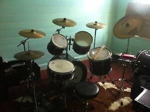 Yamaha Drum kit Glen Innes Glen Innes Area Preview