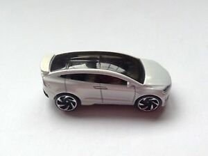 HOTWHEELS TESLA MODEL X