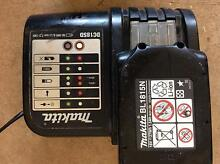 Makita battery charger ( battery's not included ;) Coconut Grove Darwin City Preview