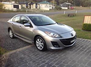 2009 Mazda Mazda3 Sedan Cessnock Cessnock Area Preview