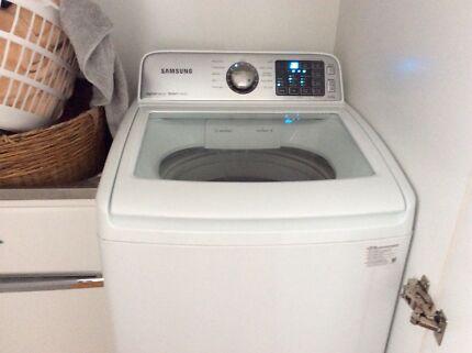 Samsung 8kg Top Load washer