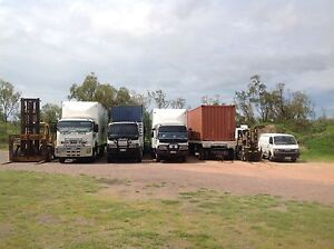 Furniture Removals & General Freight Townsville City Preview