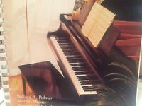 PIANO LESSONS FOR CHILDREN BEGINNERS RCM.   $19.00   artists