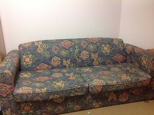 Free Sofa Bed Wurtulla Maroochydore Area Preview