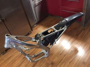 2004-2015 Honda CRF250R Frame Chassis