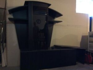 Meuble multimédia