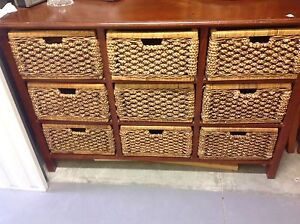 Chest of draws / sideboard large Merriwa Wanneroo Area Preview