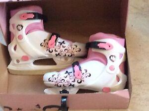 Girls adjustable skates for sale
