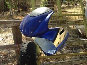 Pocket Rocket Fairing Wanneroo Wanneroo Area Preview