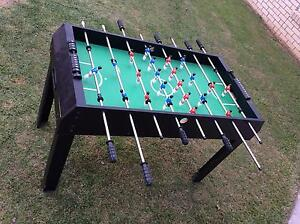 Foosball table Narangba Caboolture Area Preview