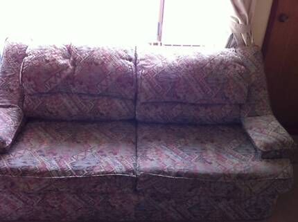 Used Sofa Bed