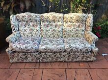 Free 3 seater lounge Asquith Hornsby Area Preview