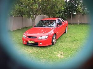 2003 commodore s utility urgent Marmong Point Lake Macquarie Area Preview