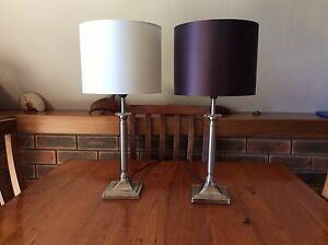 Bedside lamps Moe South Latrobe Valley Preview
