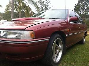 1992 VQ Holden Statesman Sedan Tinonee Greater Taree Area Preview