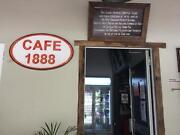 Profitable Cafe Port Hedland Area Preview