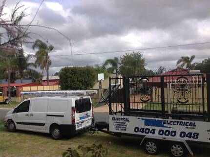Automatic Gates Manufacture and Installation Equipment Bullsbrook Swan Area Preview