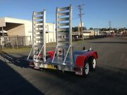 Machinery Trailer Taree Greater Taree Area Preview