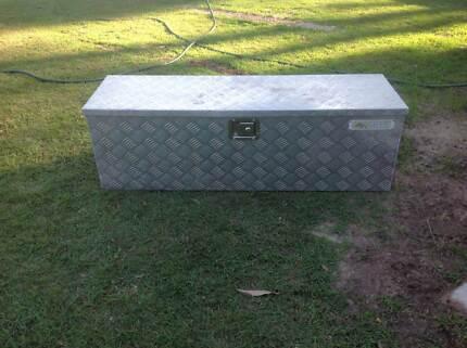 Alluminium locker box Torquay Fraser Coast Preview