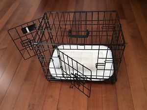 "Small Dog Crate 15"" x 19"""