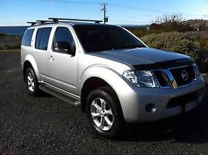 2013 Nissan Pathfinder R51. Immaculate. $32,500 Cash or Trade Sulphur Creek Central Coast Preview
