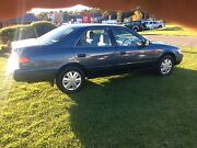2002 Toyota Camry 4 Cyl Auto sedan 3 months Rego Woodbine Campbelltown Area Preview