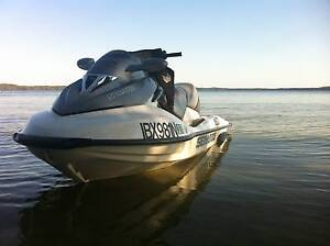 2006 SEA-DOO GTX 4-TEC - Immaculate condition! Mount Annan Camden Area Preview