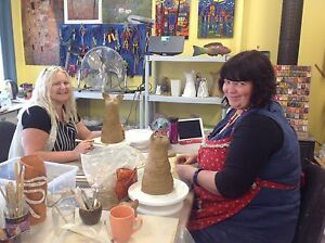 Ceramics/Pottery (Hand Building) Classes for Adults Walmer Mount Alexander Area Preview