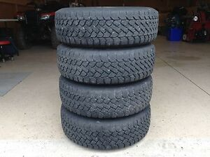 Used tires on rims 185/70r14