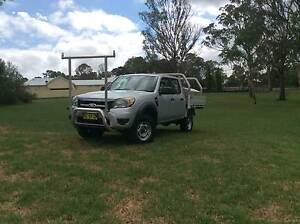 2010 Ford Ranger Ute St Marys Penrith Area Preview