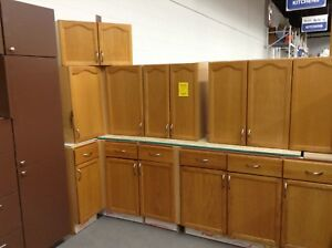 Used Kitchen Cabinets | Great Deals on Home Renovation ...