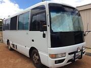 2000 Nissan camper sleeps up to 5 Waroona Waroona Area Preview
