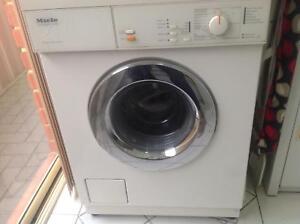 Miele washing machine washing machines dryers gumtree miele washing machine washing machines dryers gumtree australia free local classifieds fandeluxe Choice Image