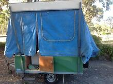 Camper trailer Mount Barker Mount Barker Area Preview