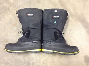 Baffin insulated safety boots
