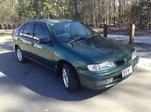 1997 Nissan Pulsar Sedan with RWC Waterford Logan Area Preview