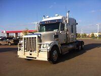 Need a LOCAL fluid hauler on a steady production run 40+/hr