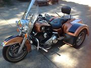 2008 Harley-Davidson Road King 1584 (FLHR) Gateshead Lake Macquarie Area Preview