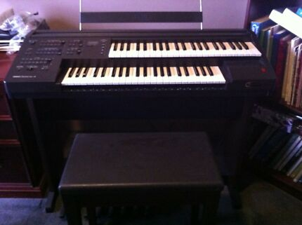 Organ keyboard Mandurah Mandurah Area Preview